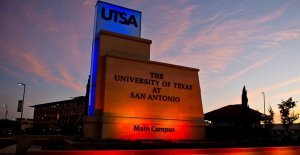 UTSA is the nations top cyber security university