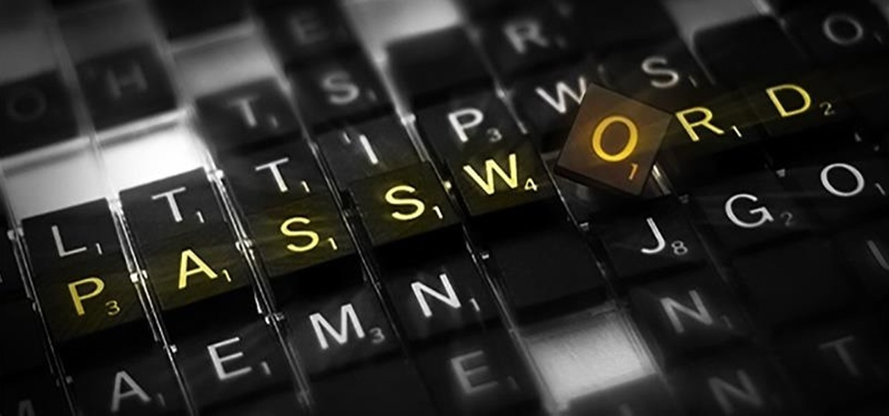 Def-Logix The importance of password managers