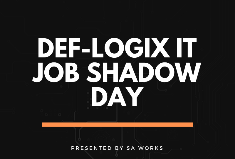 it job shadow day