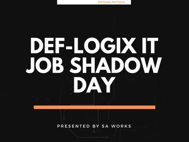 it job shadow day