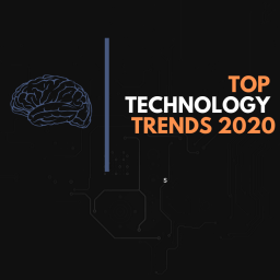 Top Tech Trends 2020